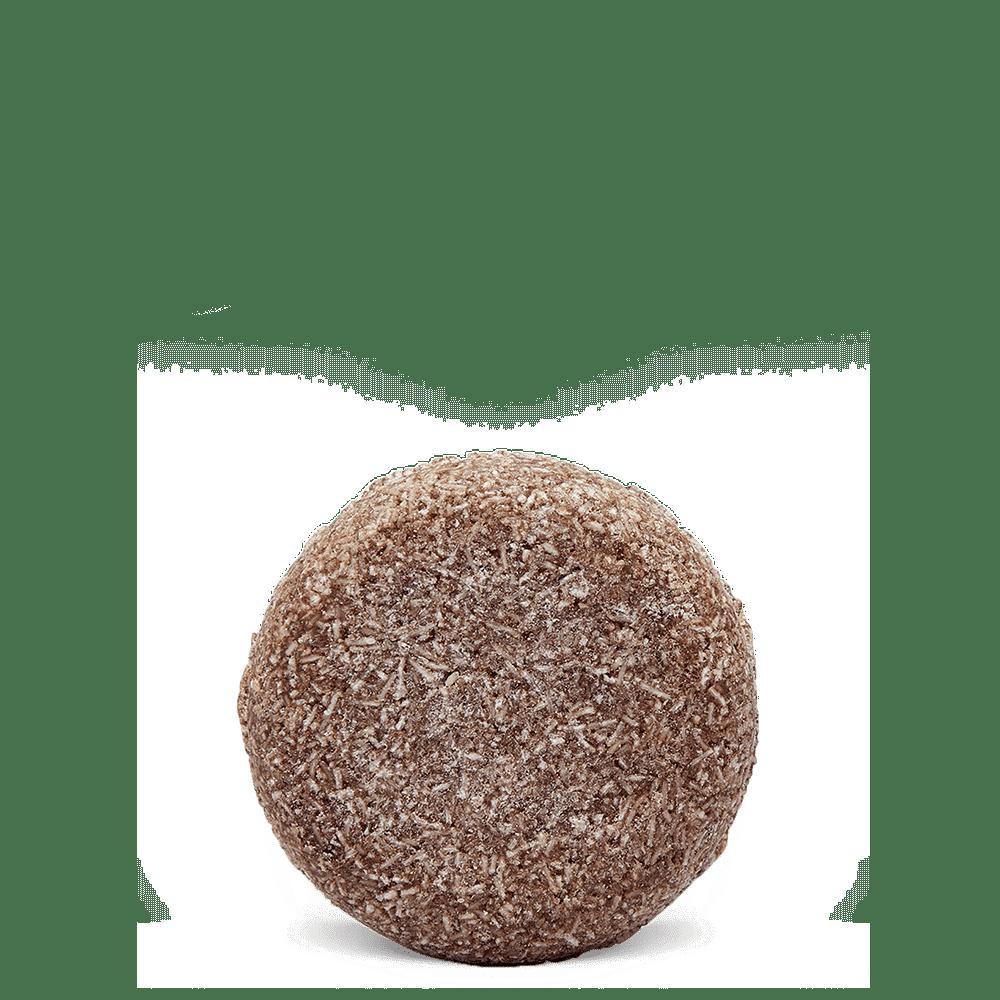Revitalising shampoo bar
