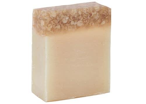 Honey and Oatmeal Sop hand soap